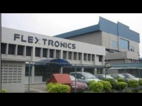 PT. Flextronics Technology (16 Posisi)