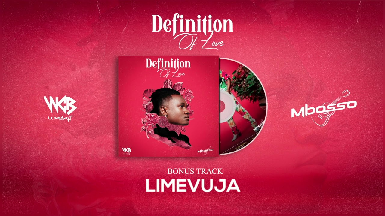 Download Mbosso - Limevuja (Official Audio)