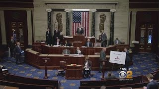 House Postpones Health Care Vote