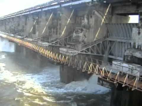Amreli Thebi Dam Live News On Amreli Live Com By Raju Khokhar