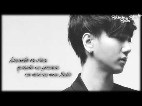 [Paradise Ranch OST] Super Junior - Yesung - Waiting For You - Legendado [PT-BR]