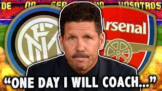Has Diego Simeone Managed His Last Game For Atletico Madrid?! | UCL Review