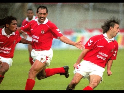 Sport Lisboa e Benfica ● Grandes Golos ● Parte 2