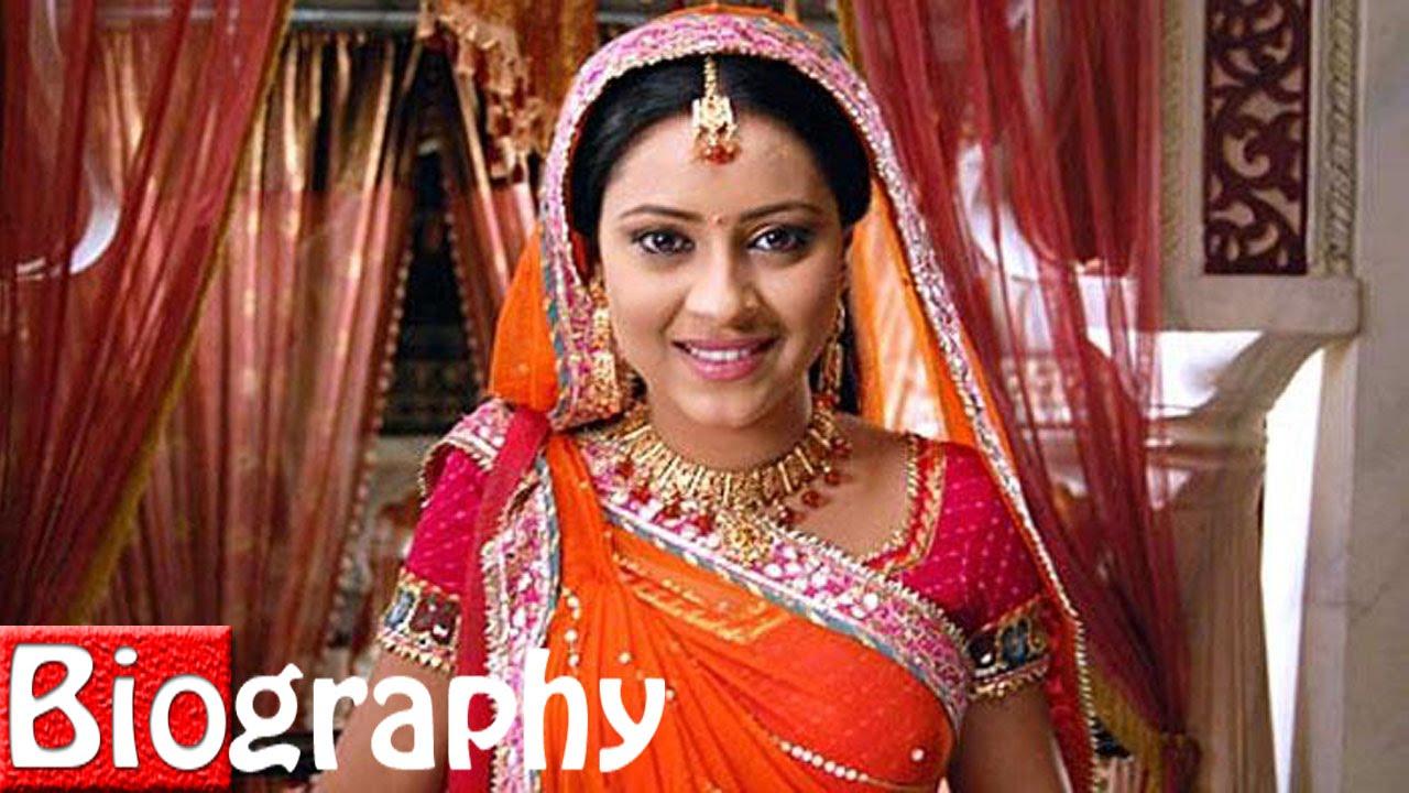 Biography Pratyusha Banerjee | Indian Television Actress ...