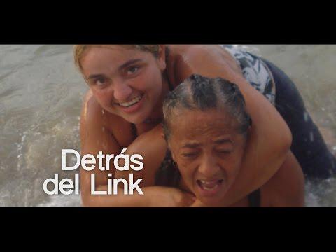 Detrás del Link  2 Doña Gloria  [Arrastra2Films]