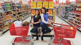 Target Shopping Vlog & Haul