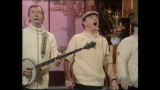 Wild Rover - Clancy Brothers and Tommy Makem
