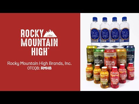 6-12-17 SmallCapVoice Interview with Rocky Mountain High Brands, Inc. (RMHB)
