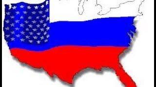 Американский English - Russian Couple Speaking Dual Language