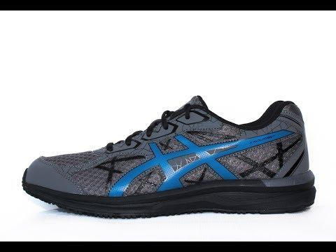 ASICS Endurant мужские кроссовки серые. Артикул T742N-9745.