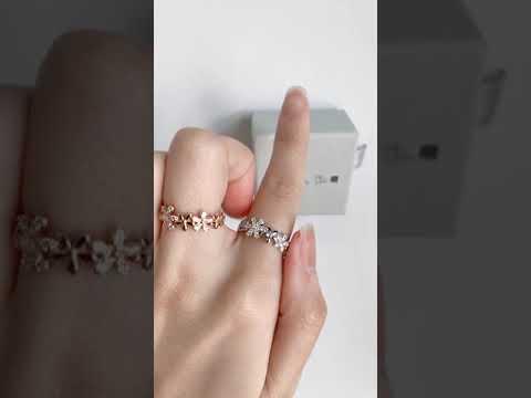 Floret ring 2