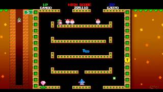 We Play Bubble Bobble Neo - Normal Mode Levels 1-10