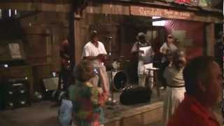 Yoshi-Take with Zydeco Ray Band - June 24 at Randol