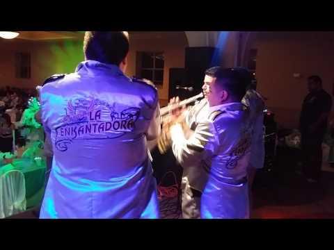 Banda La Enkantadora - Popurri