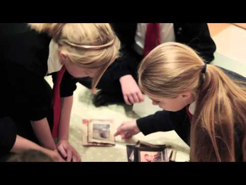 Falmouth Art Gallery Promotional Video (2014)