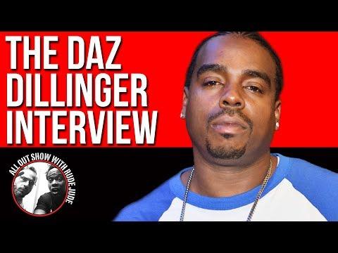 DAZ: Vanilla Ice Funded Death Row Records