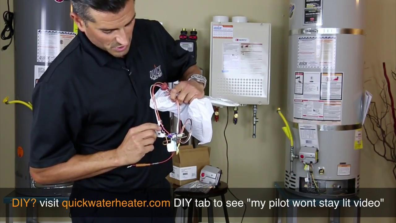 Kalamazoo Water Heater Repair Facias