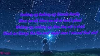 Kfresh - Summer Nights [Lyric Video]