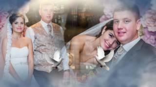 Первая годовщина свадьбы Игоря и Инны