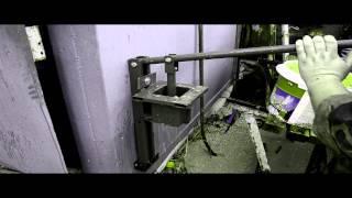 Пресс для изготовления топливных брикетов(, 2015-05-06T16:43:46.000Z)