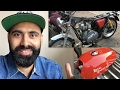 Royal Enfield Continental Gt | Complete Service