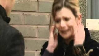 Coronation Street - Leanne Tells Nick She Never Want To See Him Again
