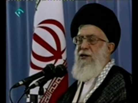Seyed Ali Khamenei meets with researchers, specialists and innovators - July 29, 2012 - 2/2