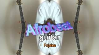 Fojeba-makossa/soukous afrobeat guitar