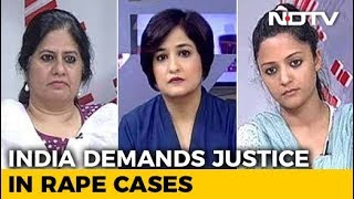 India Speaks Up Against Kathua, Unnao Rape Cases