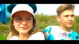 ШКОЛЬНАЯ ЛЮБОВЬ!! ПРЕМЬЕРА КЛИПА НА 100К подписчиков (Крутые Детки) Cool Kids