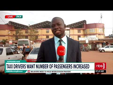 COVID-19 measures on Public Transport  NBS Up and About