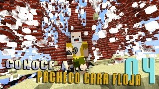 Pacheco cara Floja 04 | El amo de la TNT