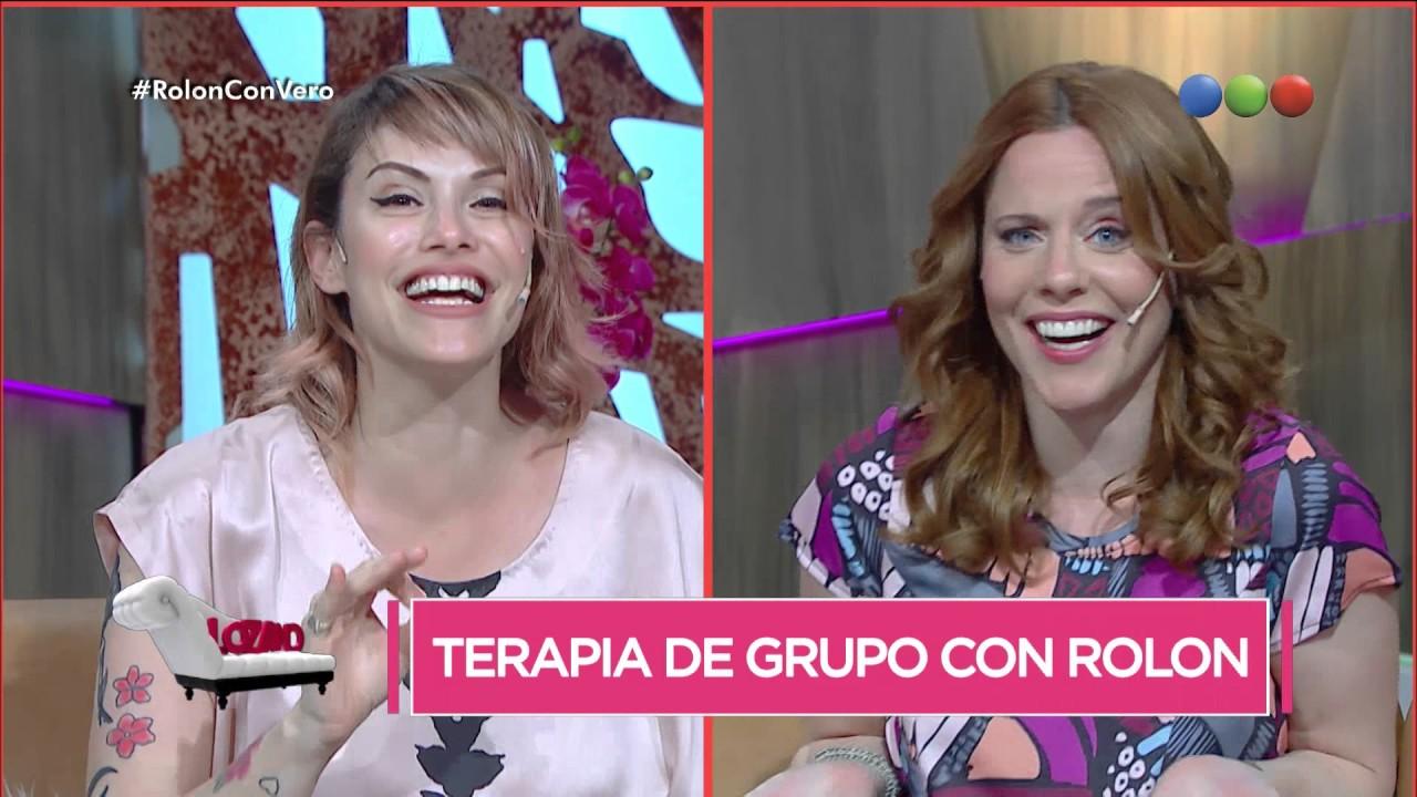 Terapia de grupo para el equipo - Cortá por Lozano - YouTube