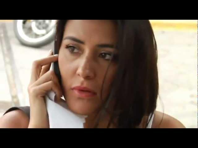 Karina Velásquez - Demo Reel