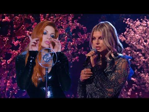 Fergie - Save It Til Morning - CLIP/LIVE (Legendado) PT-BR