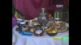 Фестиваль национальных культур Искитимского района прошел в Степном сельсовете.