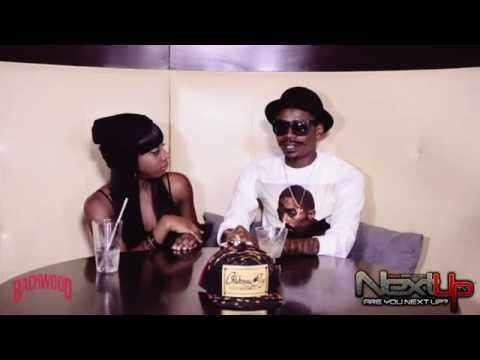 e4d0e740b22350  NextUp TV  Maybach Music Group Official DJ Sam Sneak Interview Pt. 1