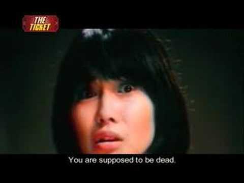 Nicholas Saputra : Screentime : Asian Horror Films 1