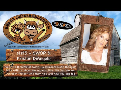 BCBC  Podcast  s1e15  Kristen DiAngelo  Sex Workers Outreach Program SWOP