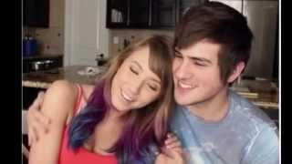 Anthony Padilla and Kalel Cullen LoveStory ^.^