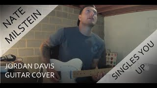 Jordan Davis - Singles You Up (Guitar Cover)