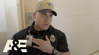 Behind Bars: Rookie Year: Use Your Head, Super Cop (Season 2) | A&E