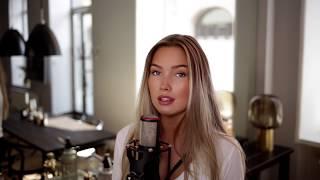 Julia Michaels - Uh Huh (Sara Farell Acoustic Cover)