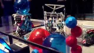 2014 VEX Toss Up US Open Final 3