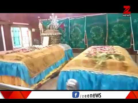Watch : Place where last Mughal Emperor Bahadur Shah Zafar was actually buried