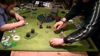 Awesomesauce Battle Report P.Baulder Vs Butcher Part 3