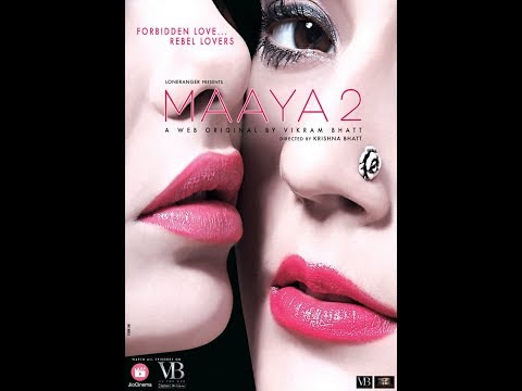 Maaya 2 | Song 1 | Promo| A Web Original By Vikram Bhatt