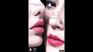 Maaya 2 | Song 1 | Promo| New Web Series | VB On The Web