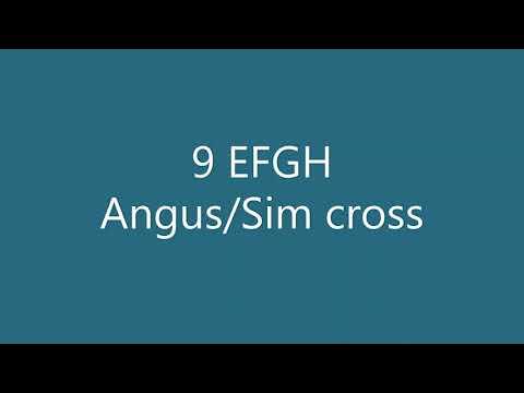 9 EFGH