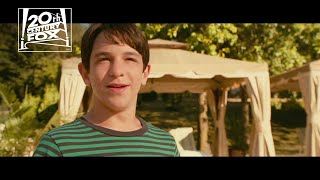 Diary Of A Wimpy Kid: Dog Days   Official Trailer   Fox Family Entertainment